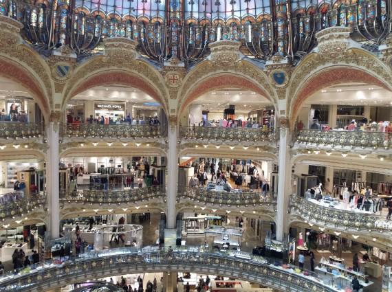 Galeries Paris 06