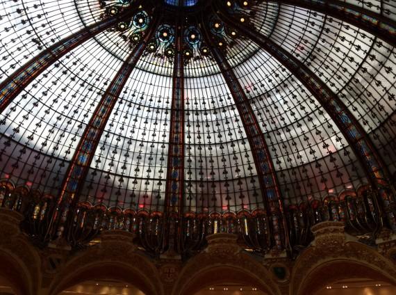 Galeries Paris 07