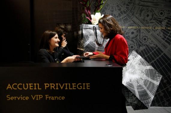 Galeries Paris 12