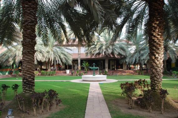 Polo Club Dubai 09
