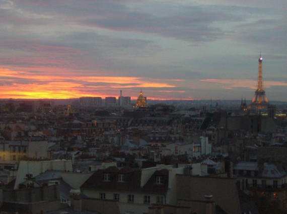 Quartiers pour se loger à Paris