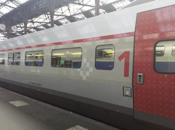TGV Lyria 08