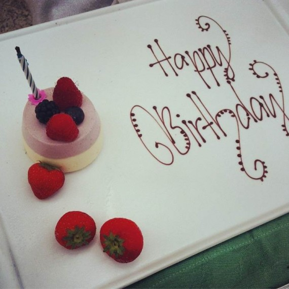 Birthday with Kempinski hotels Dubai (4)