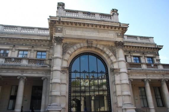 Musée Mode Paris 01
