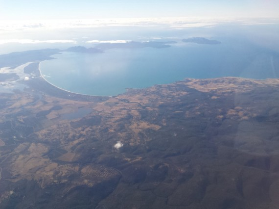 Arrivée Hobart 01