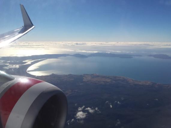 Arrivée Hobart 02