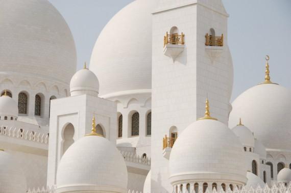 Grand Mosque Abu Dhabi 03