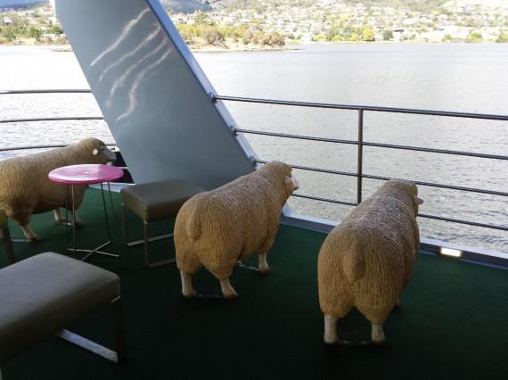 MONA museum Hobart 04