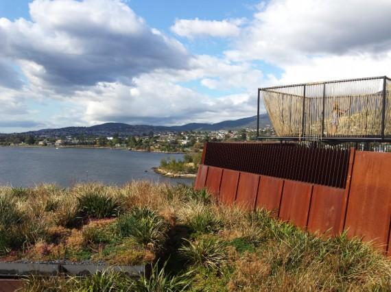 MONA museum Hobart 05
