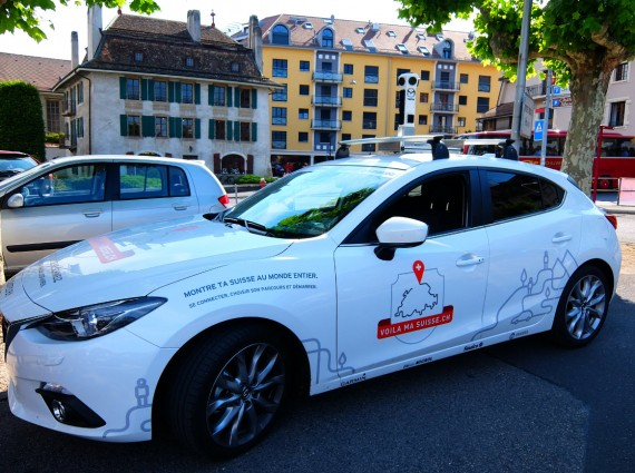 Mazda tour 09