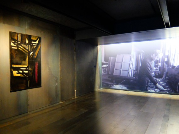 Musée Soulages 02