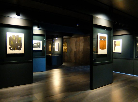 Musée Soulages 06