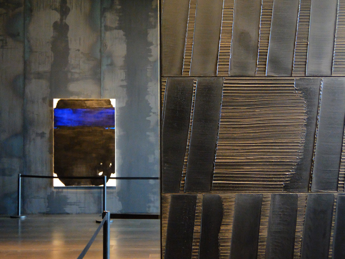 Mus 233 E Soulages 224 Rodez Inspiration For Travellers