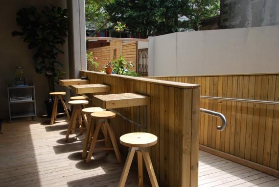 Sydney The Stables café 02