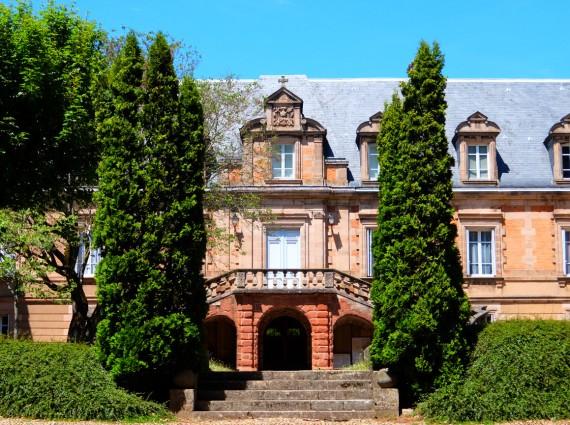 Vieille-ville de Rodez 01
