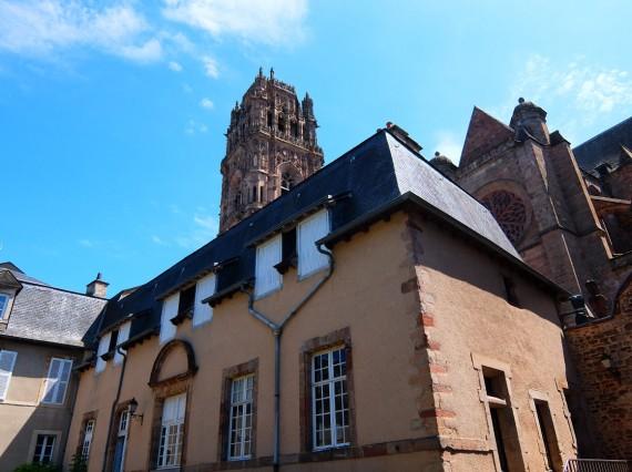 Vieille-ville de Rodez 02