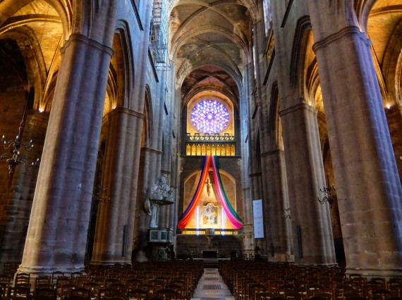 Vieille-ville de Rodez 06