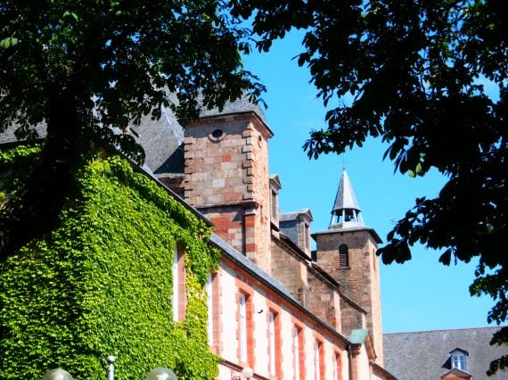 Vieille-ville de Rodez 19