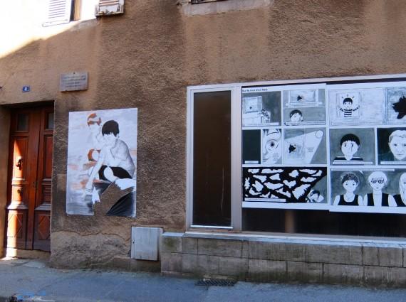 Vieille-ville de Rodez 20