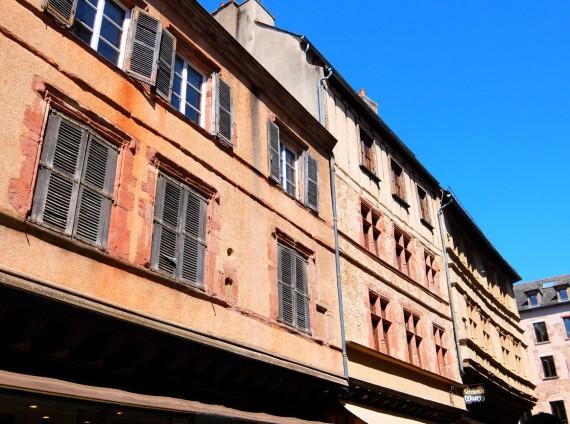 Vieille-ville de Rodez 21