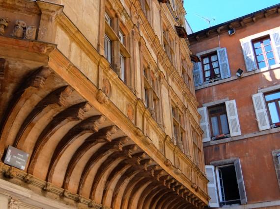 Vieille-ville de Rodez 23