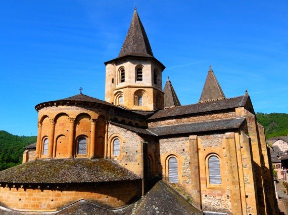 Abbaye Conques Soulages 04