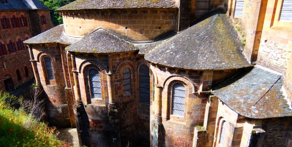 Abbaye Conques Soulages 06