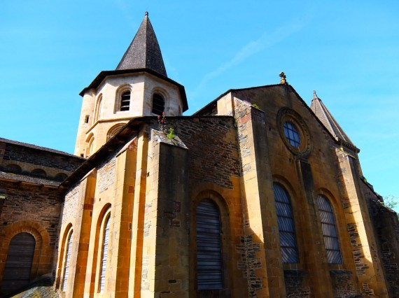 Abbaye Conques Soulages 07