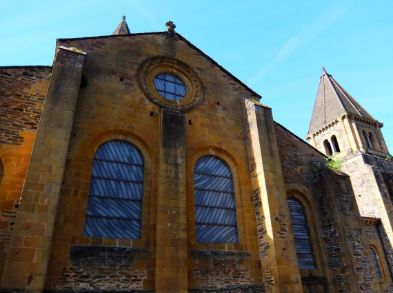Abbaye Conques Soulages 08