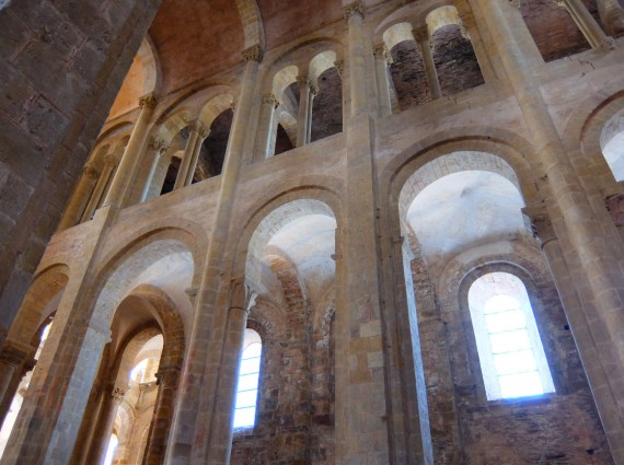 Abbaye Conques Soulages 12