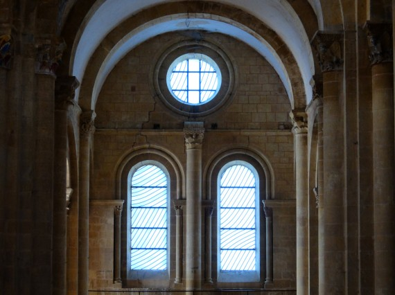 Abbaye Conques Soulages 17