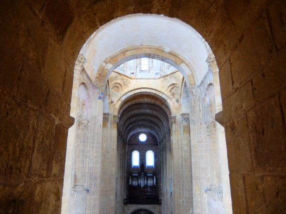 Abbaye Conques Soulages 21
