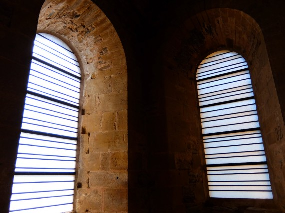 Abbaye Conques Soulages 23