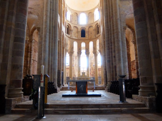 Abbaye Conques Soulages 29