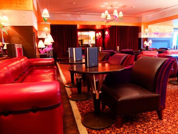 Bar La Réserve 05