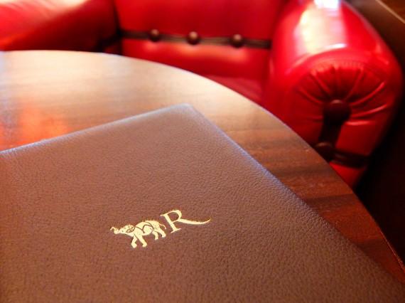 Bar La Réserve 06