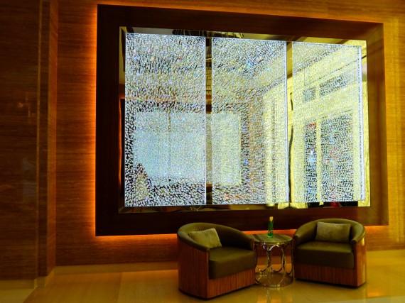 Kempinski Mall of the Emirates 12