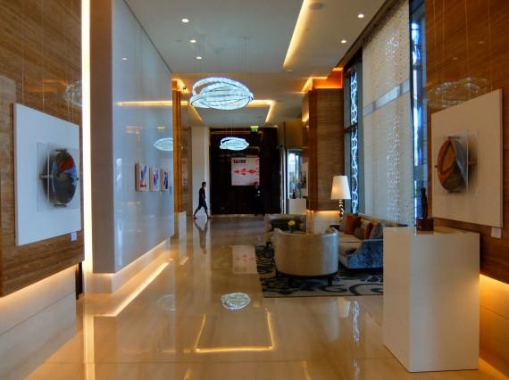 Kempinski Mall of the Emirates 16