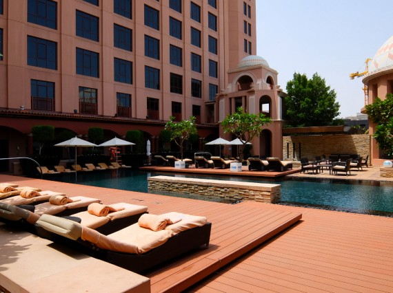 Kempinski Mall of the Emirates 23
