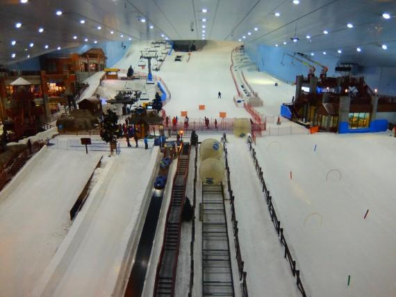 Kempinski Mall of the Emirates 30