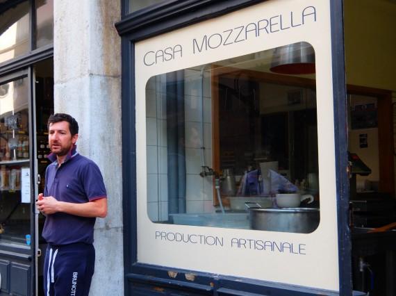 Atelier mozza vin Genève 15