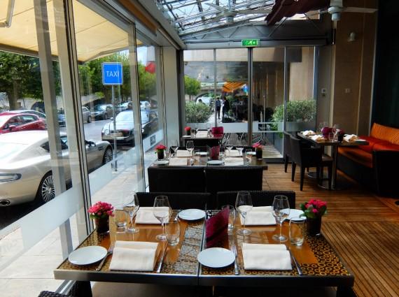 Café Calla Genève 22