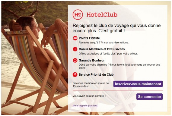 Hotelclub