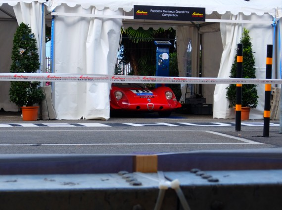 Montreux GP 01