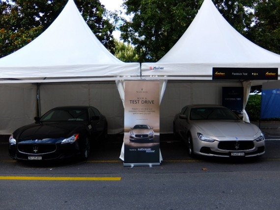 Montreux GP 07
