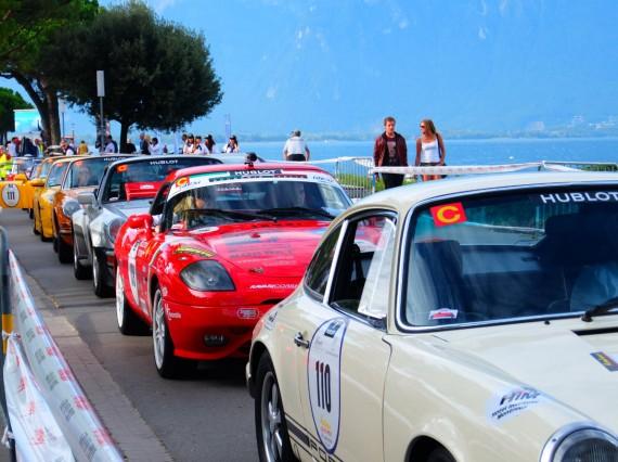 Montreux GP 13