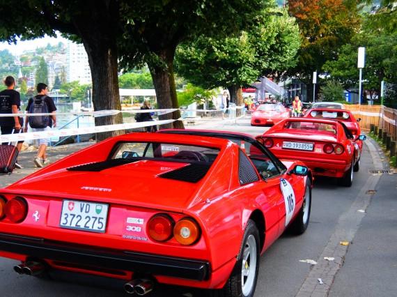 Montreux GP 14
