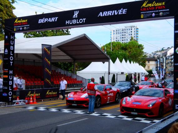 Montreux GP 16