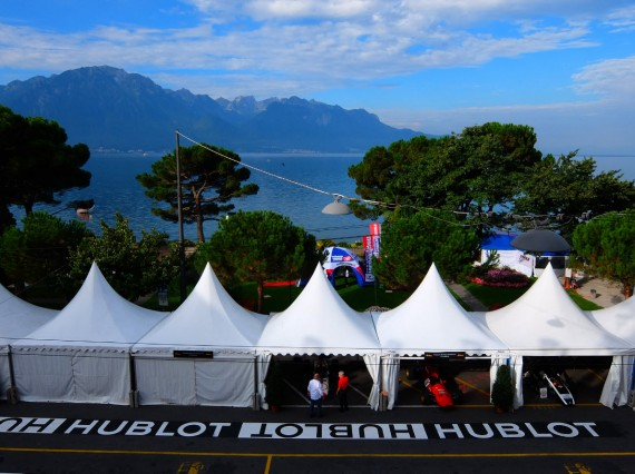 Montreux GP 17