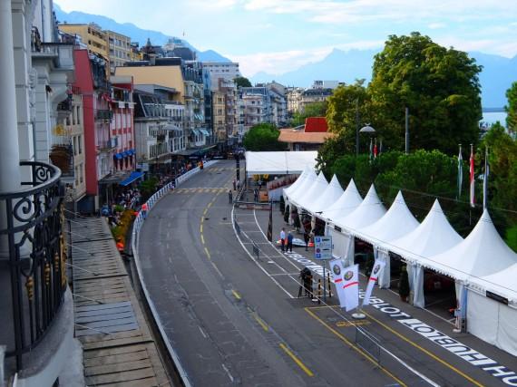 Montreux GP 18